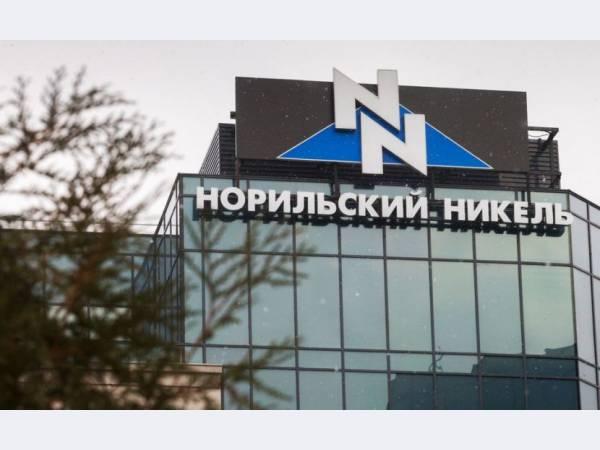 Норникель увеличил производство меди на 10%