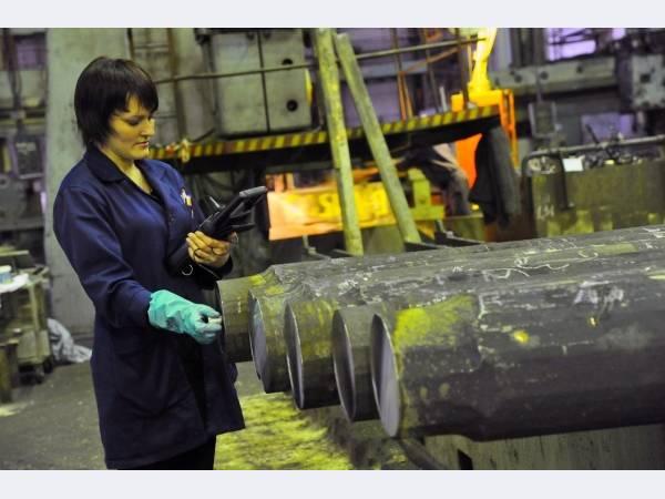 Уралкуз достиг рекордных показателей производства