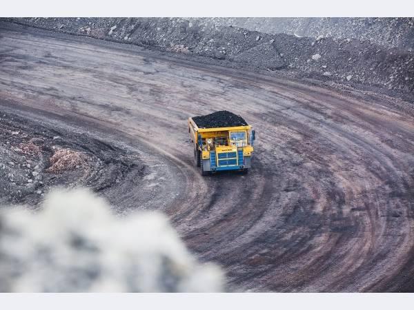 За 10 месяцев 2017 г. Русский Уголь увеличил добычу на 5%