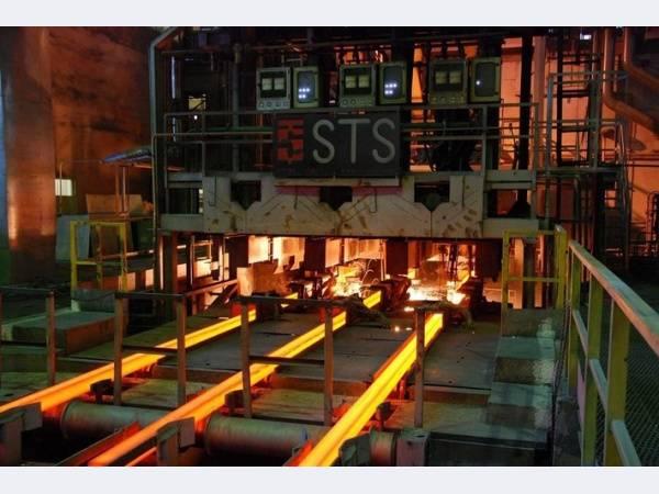 Ижсталь совершенствует технологии производства нержавеющей стали