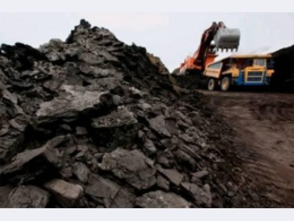 На Чукотке за 11 месяцев добыли 406 тыс. тонн угля