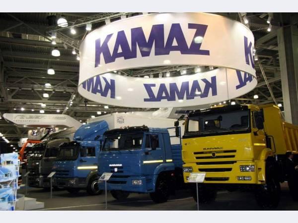 КАМАЗ в 2018 году увеличит производство на 10%
