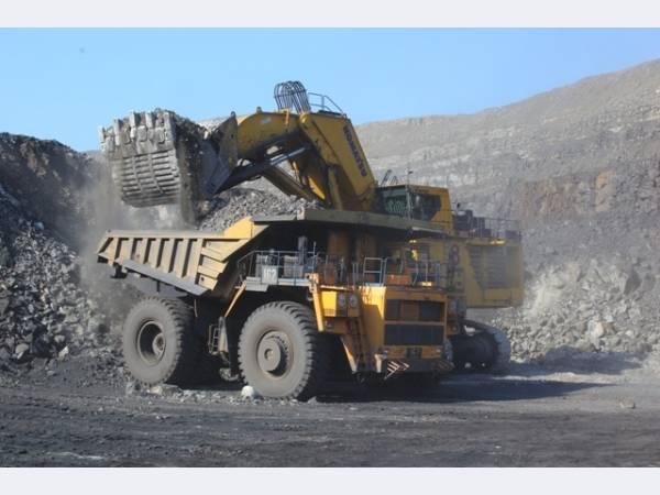 Мечел заключил контракт на поставку угля с китайской корпорацией Jidong Cement