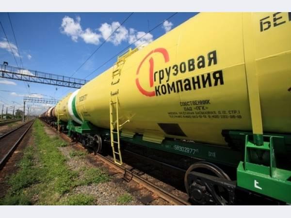 Иркутский филиал ПГК увеличил погрузку в крытых вагонах на четверть