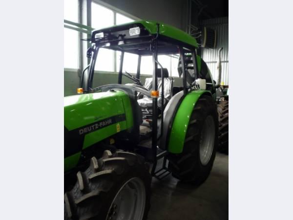 Заемщик ФРП локализовал производство европейских тракторов в Нижегородской области