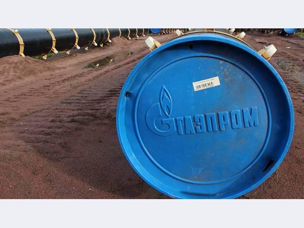 Газпром расторг контракты на поставку труб для газопровода