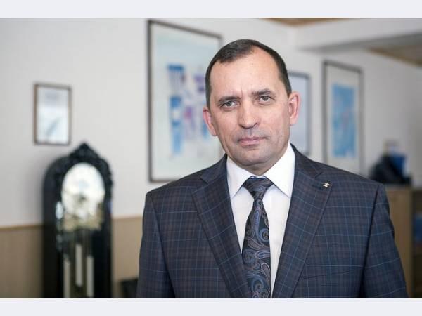 Год новой фабрики СГОКа: отчитывается генеральный директор