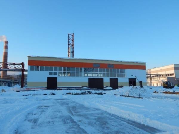 Уралэлектромедь запустит автономную мини-ТЭЦ в начале 2018 г.