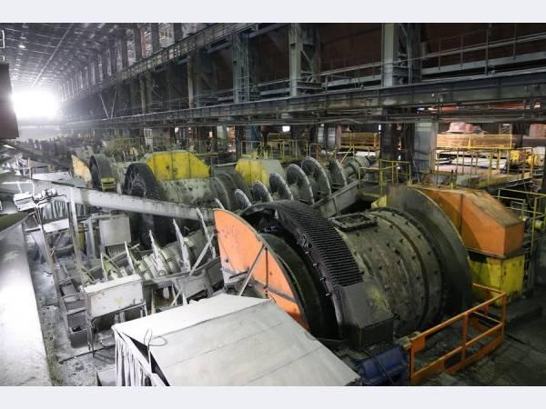 ЕВРАЗ увеличит производительность Абагурской обогатительной фабрики