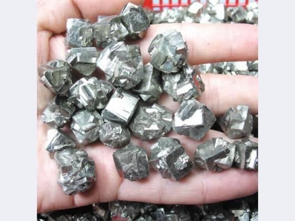 Радужные перспективы рынка никеля