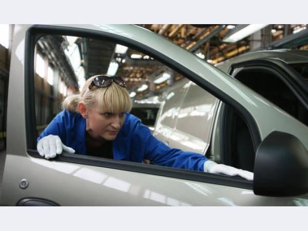 АвтоВАЗ повысил с 2018 года цены на автомобили в среднем на 2,5%