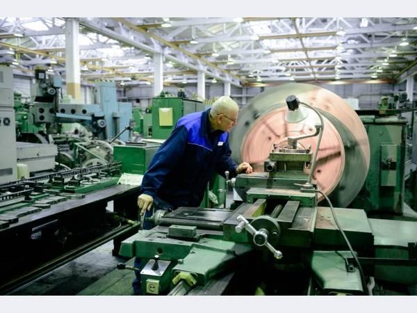 ММП им. Чернышева модернизуют на 1,8 млрд руб.