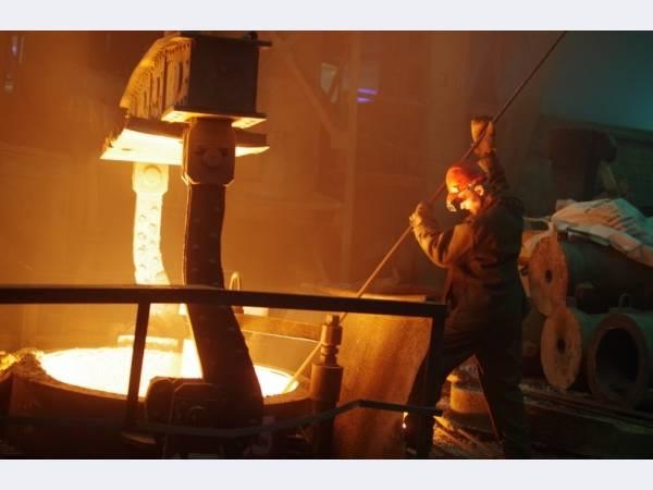 ЗЭМЗ освоил производство новых марок жаропрочных сталей в 2017 г.