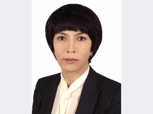 В Мечеле назначен новый финансовый директор
