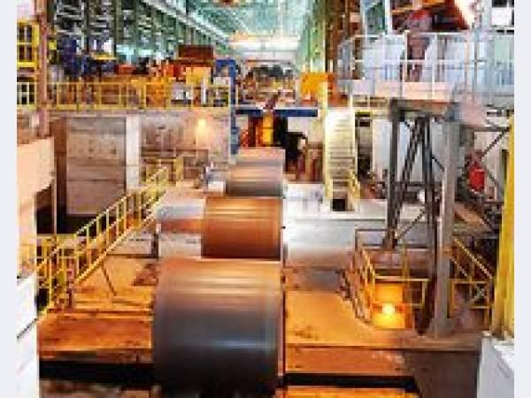 Литейно-прокатный комплекс ОМК: 10 миллионов за 10 лет