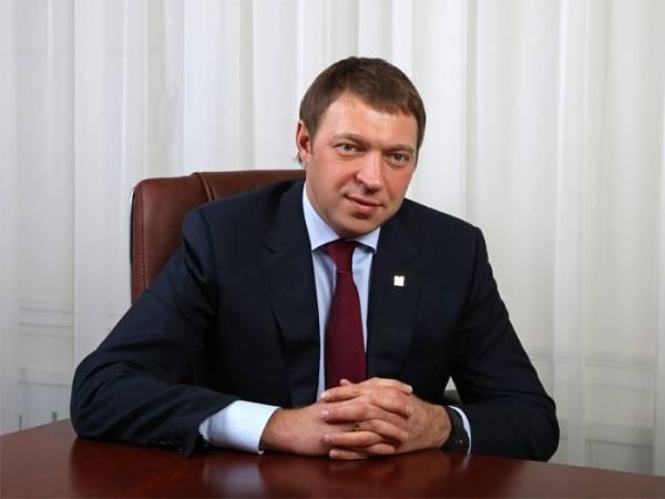 Д. Парышев:
