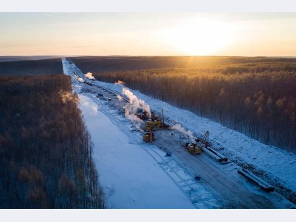 ТМК и Газпром обсудили перспективы сотрудничества