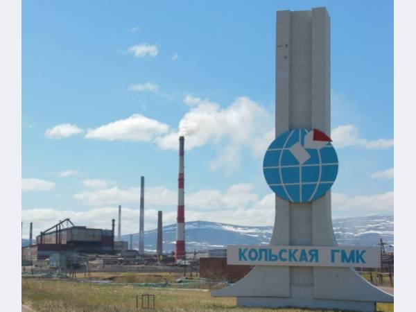 Кольская ГМК сэкономила на энергоресурсах 113 млн руб.