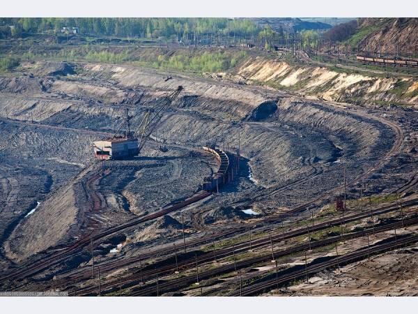 Курская область отметила благодарностью экологические программы Михайловского ГОКа - компания