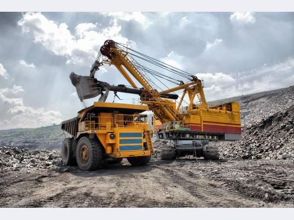 Норильский никель увеличит парк горной техники
