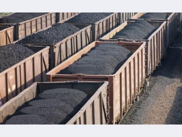 В 2017 г. «Русский Уголь» на 6% увеличил отгрузки энергетического угля