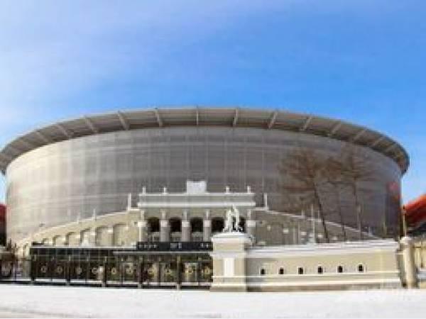 Стадионы для ЧМ-2018 сдадут в срок, несмотря на иски к подрядчикам