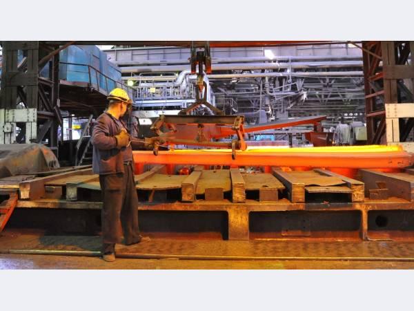 На Златоустовском ЭМЗ освоено производство нового жаропрочного сплава на железоникелевой основе