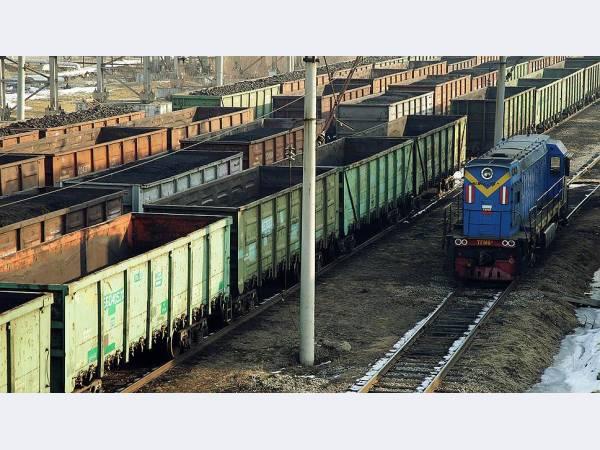 РЖД растащит пробку в Кузбассе инновационными вагонами