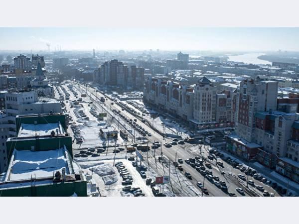 В Омской области будут базироваться IT- и HR-службы Газпром нефти