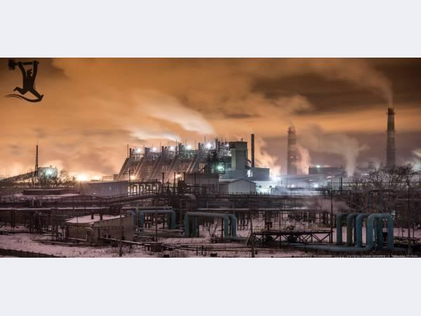 Челябинский МК обновил газоочистку сталеплавильного агрегата