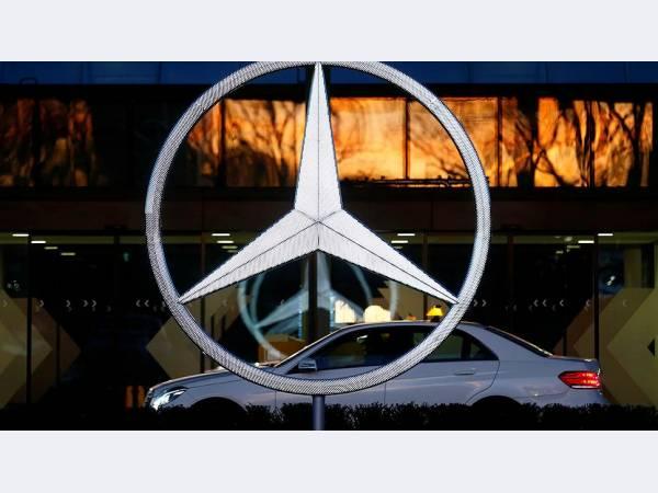 Mercedes-Benz хочет покинуть Детройтский автосалон