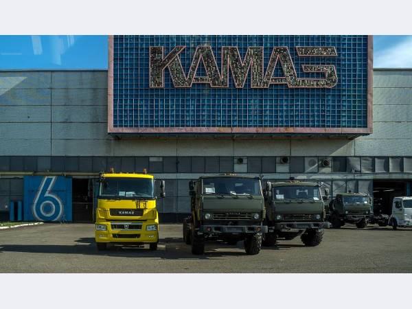 Чистая прибыль КАМАЗа по МСФО в 2017 году выросла в 4 раза