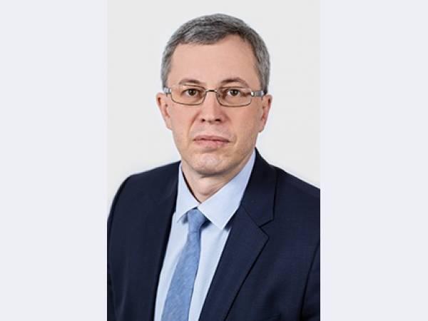 В УГМК-ОЦМ - новый руководитель
