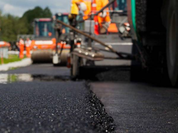 В Центральном регионе отремонтируют более 350 км федеральных трасс в 2018 г.