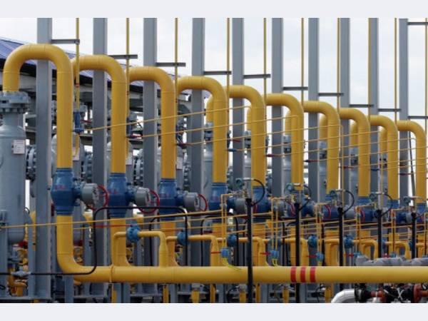 Ренова решила продать газохранилище в Италии