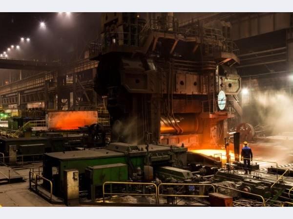 Северсталь и ОВК подписали соглашение о поставках металла на 2018 г.