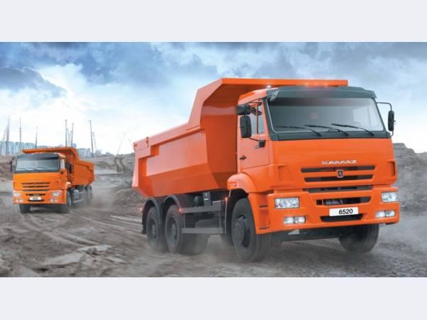 КамАЗ может организовать выпуск техники вместо Toyota во Владивостоке