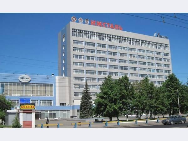 Ижсталь закупит у подразделения Мечела воздух за 282 миллиона рублей