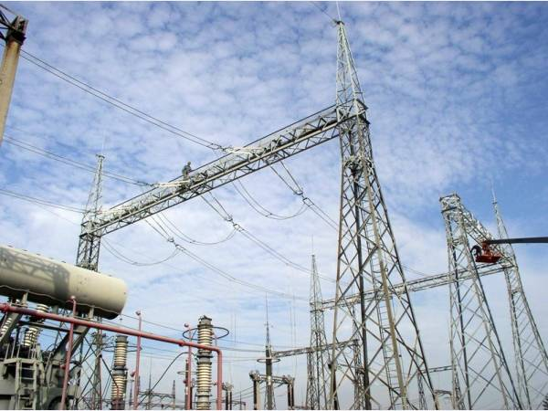 На ЧерМК поставлено энергообрудование из Южной Кореи стоимостью 1 млрд руб.