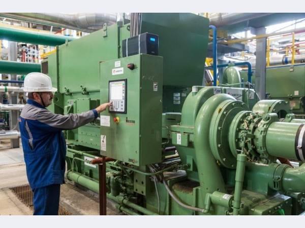 ВИЗ-Сталь снижает удельную энергоемкость производства трансформаторного проката