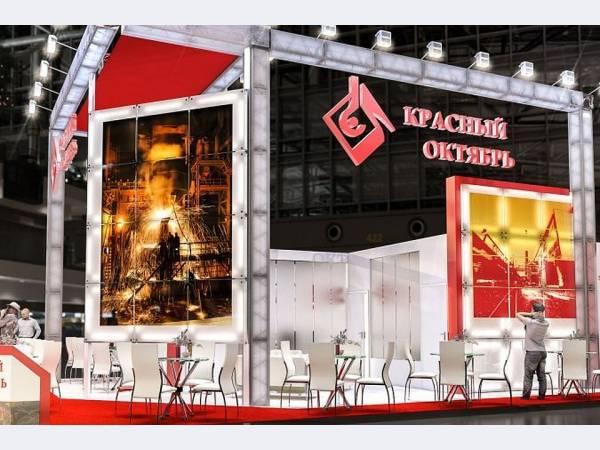 На ВМК Красный Октябрь повышена стойкость изложниц собственного производства