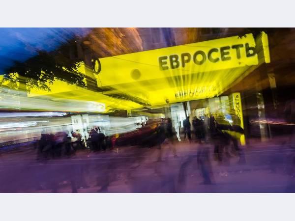 «Мегафон» стал владельцем 100% «Евросети»