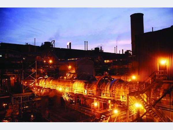 ЕВРАЗ продает свой металлургический завод на Украине группе DCH