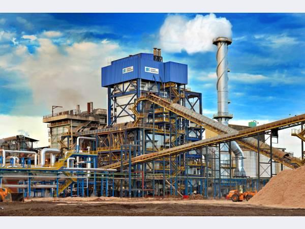 Крупнейший в мире глиноземный завод вынужден сократить производство