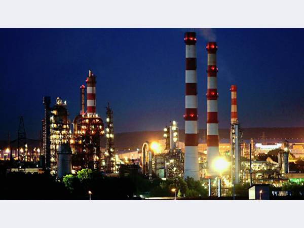 Гендиректором Московского НПЗ Газпром нефти назначен Виталий Зубер