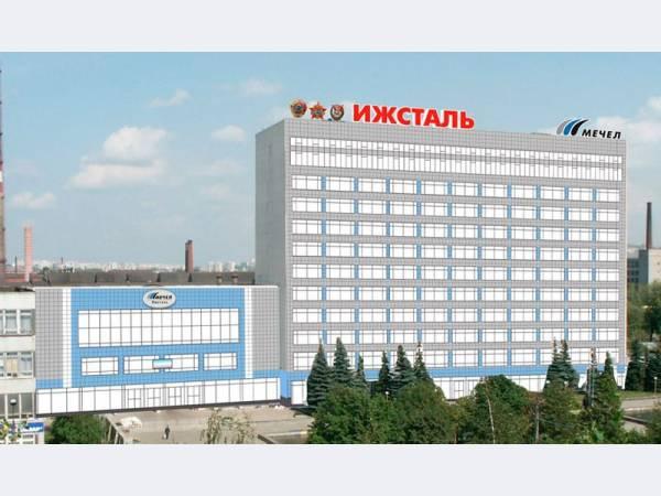 Завод Ижсталь увеличил выручку на 30% по итогам года