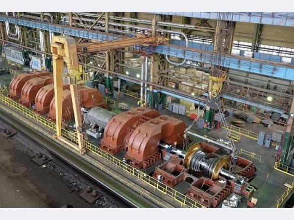 «Силовые машины» начнут выпускать электродвигатели для насосных агрегатов атомных станций