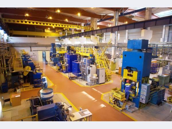 Уралэлектромедь направила для испытания новые коллекторные пластины для электровозов