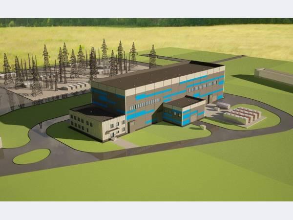На Челябинском цинковом заводе началось строительство кислородной станции