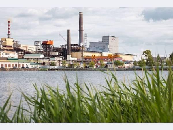 Карабашмедь строит новую кислородную станцию